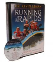 Running the Rapids: Helping Your Teen Survive the Turbulent Waters of Adolescence Video Series